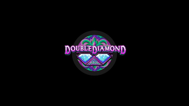 Double Diamond Logo