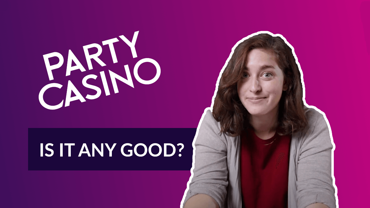 Party Casino Reviews