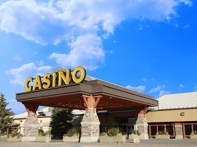 Alberta Online Casino