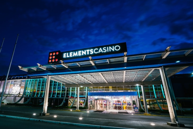 British Columbia Casinos