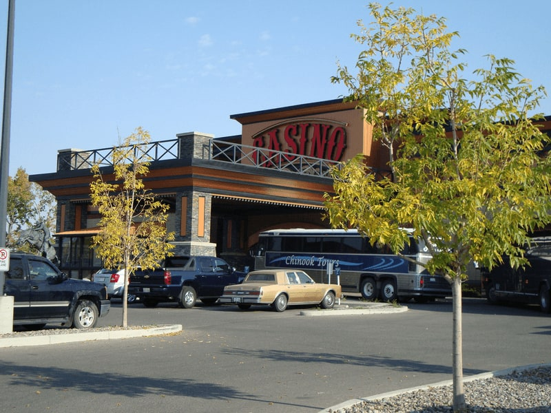 Best Casino In Calgary