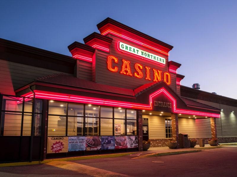 Northern Casino