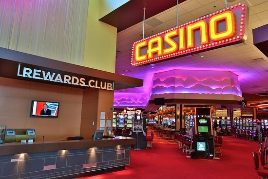 Grey Casino Calgary