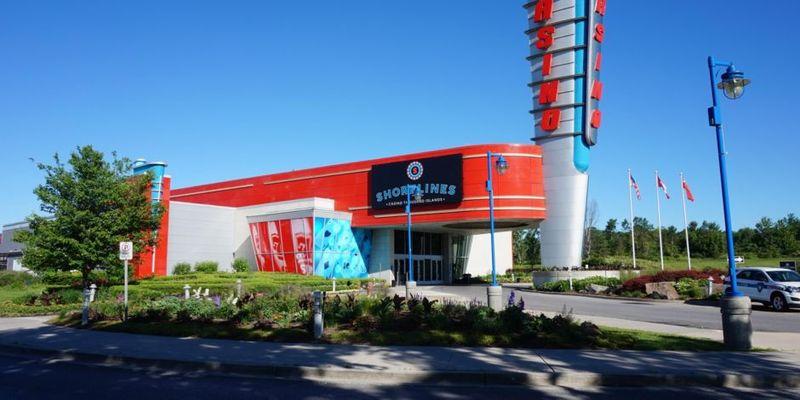 Online Casino Ontario