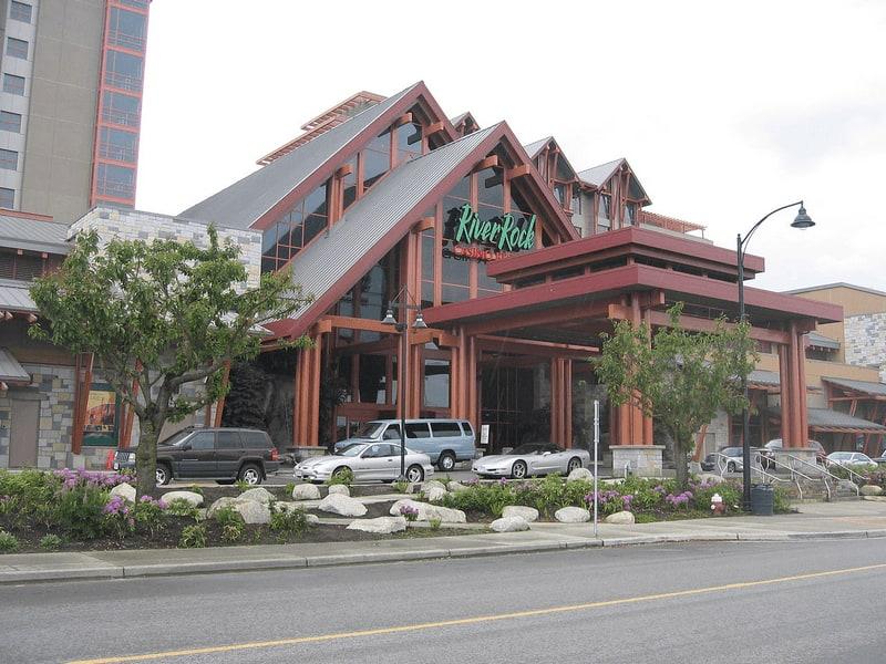Casino Vancouver Island