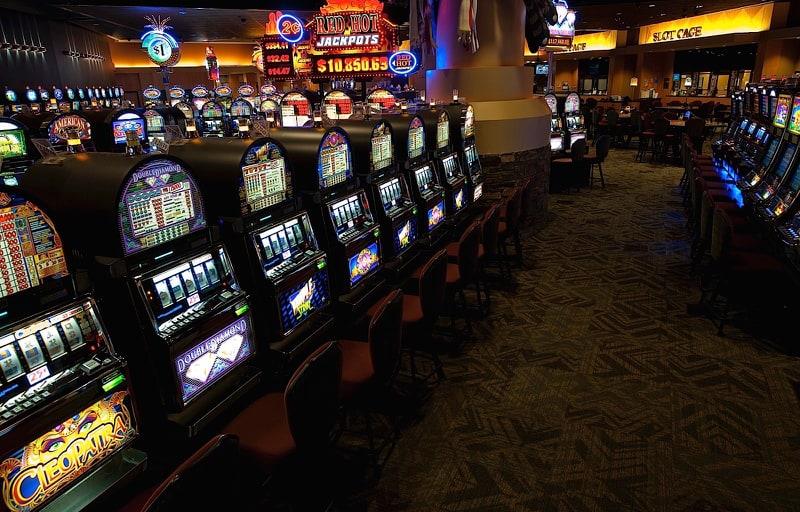 juegos de máquinas tragamonedas gratis las mas nuevas