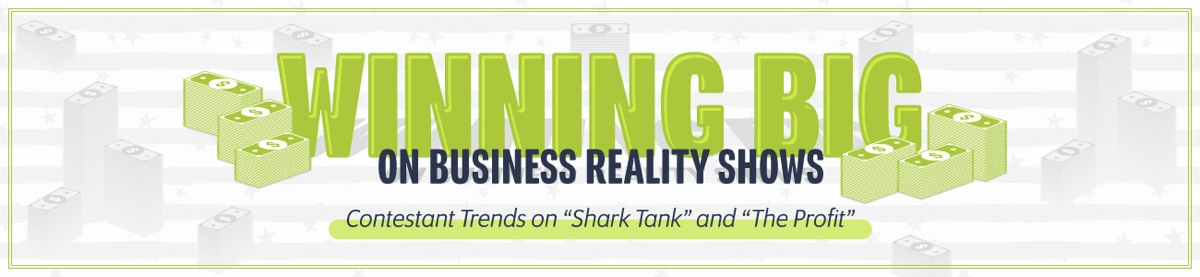 Winning Big On Business Reality Shows