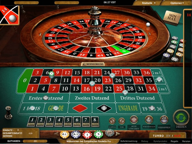 Party Casino Canadian Online Review
