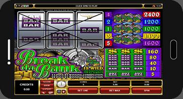 River Belle Mobile Casino