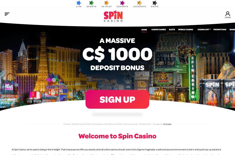 Casino Jefe Sister Sites Casino
