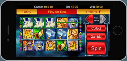 Rich casino mobile