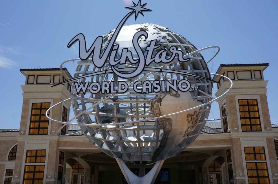 Win Star Casino Resort