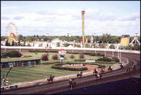 Northlands Park Racetrack and Casino