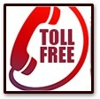 Toll-free support