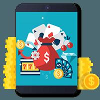 Tablet Online Casinos