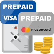 Prepaid Card Casinos