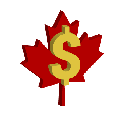 dollar canadien