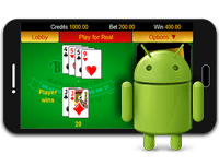 Android online casinos