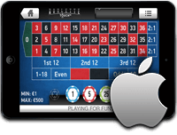online casino ipad real money