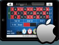 iPad online casinos