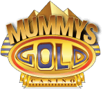 Mummy's Gold Casino