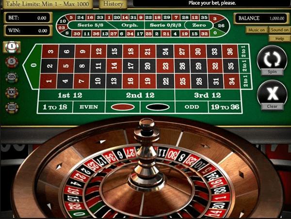 ruby fortune casino avis