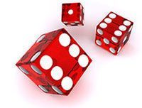 online casino canada dice and roll