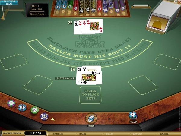 Crazy Vegas Screenshots